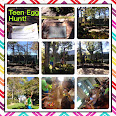 Teen Event: Egg Hunt!
