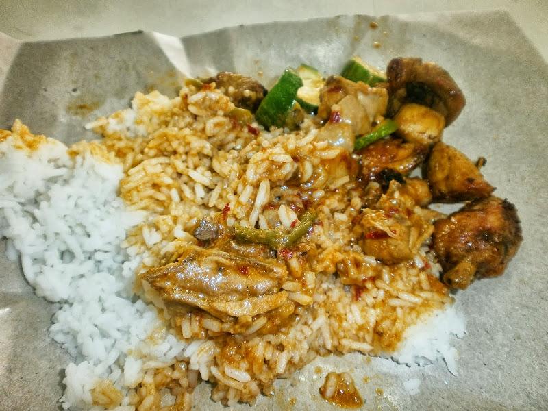 nasi kak wok, kedai nasi kak wok, restoran nasi kak wok, gambar nasi kak wok, nasi kak wok sedap, nasi kak wok paling sedap,