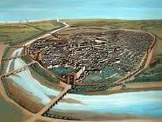 La muralla cristiana de Valencia