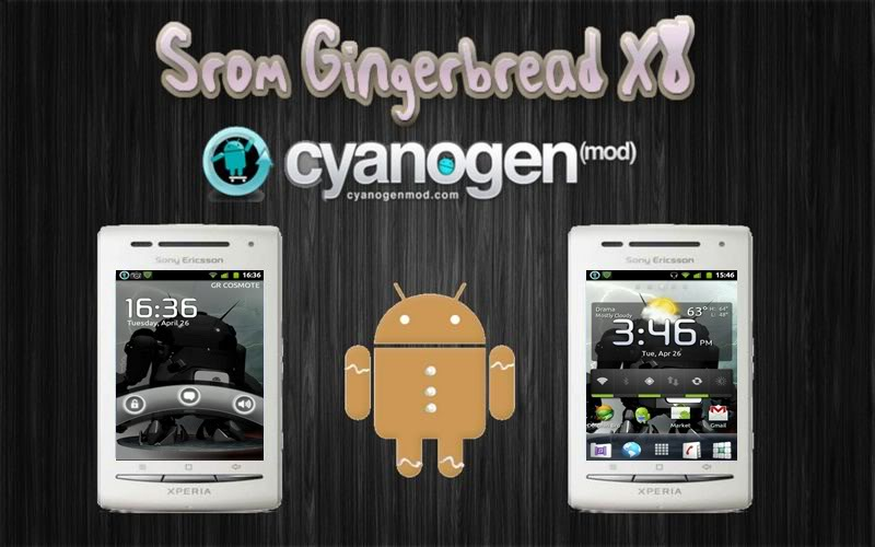 Download Antivirus for Sony Ericsson X8