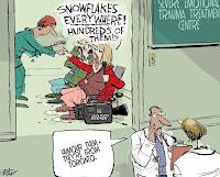 February 2011: Snowmageddon!