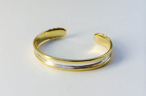 Bittersweet hair band bracelet