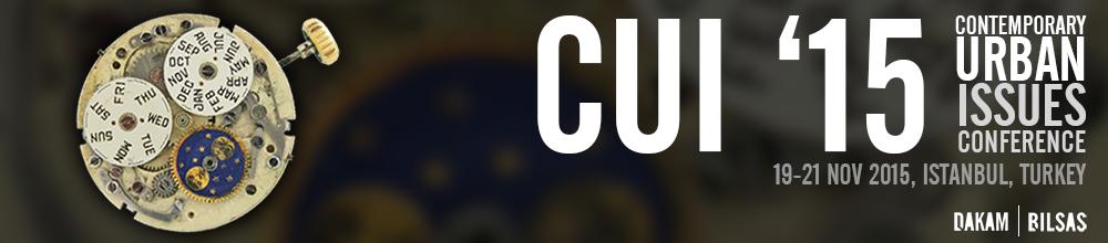 CUI Conference