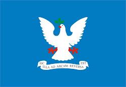 Bandeira da capital baiana