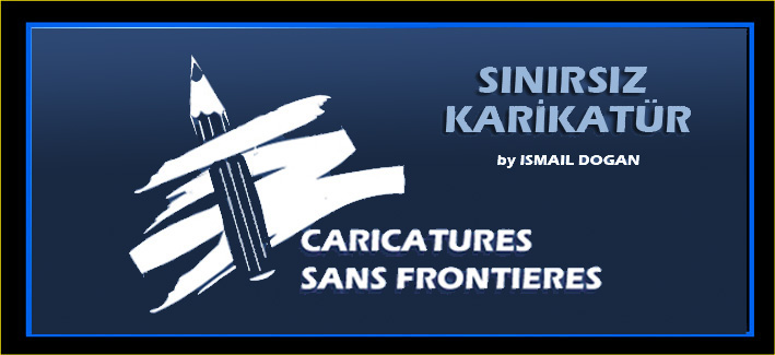 CARICATURES SANS FRONTIERES