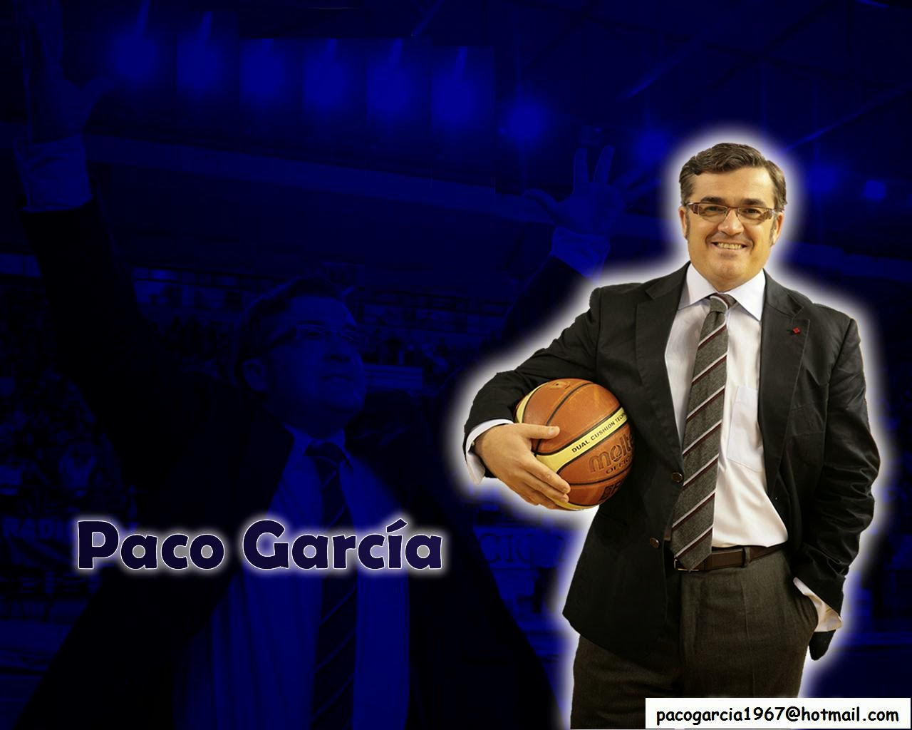 CASI TREINTA AÑOS YA COMO ENTRENADOR PROFESIONAL