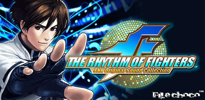 The Rhythm of Fighters APK Full
