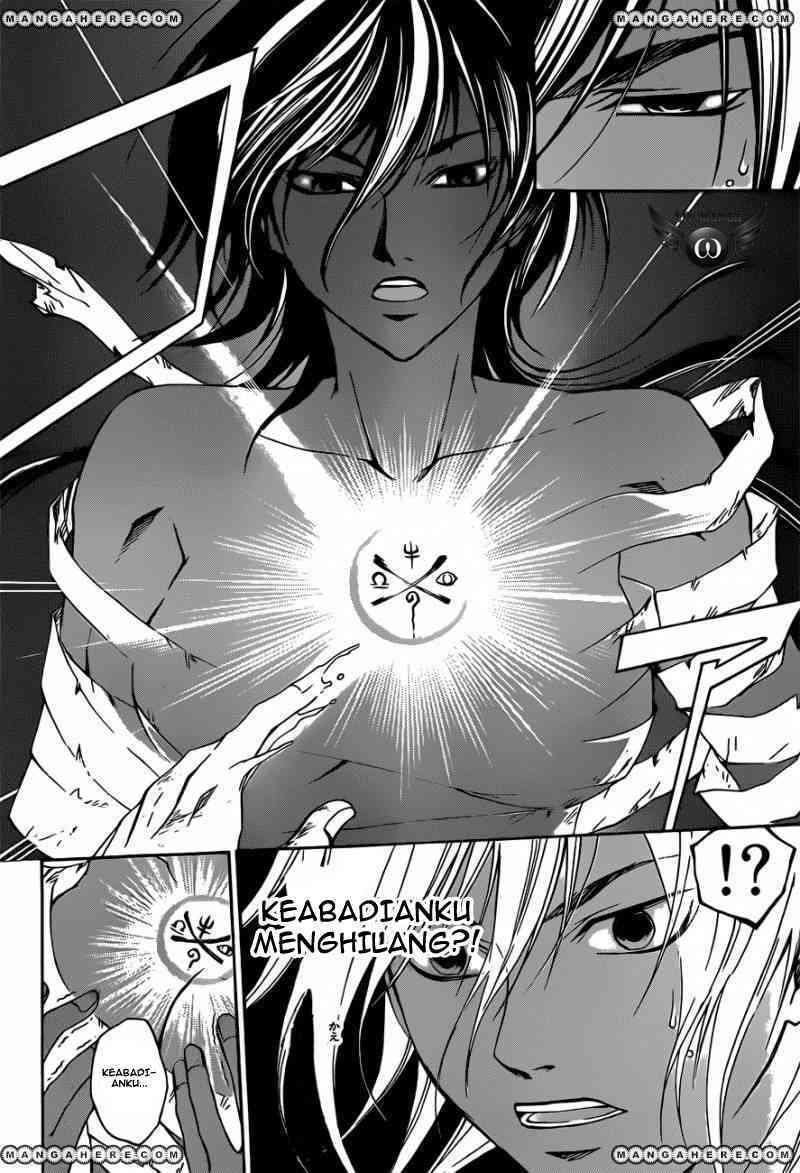 Dilarang COPAS - situs resmi www.mangacanblog.com - Komik code breaker 221 - semangat bertarung 222 Indonesia code breaker 221 - semangat bertarung Terbaru 9|Baca Manga Komik Indonesia|Mangacan