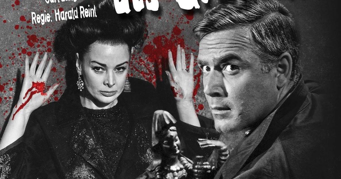 Averno De Hades Der Teppich des Grauens (1962)