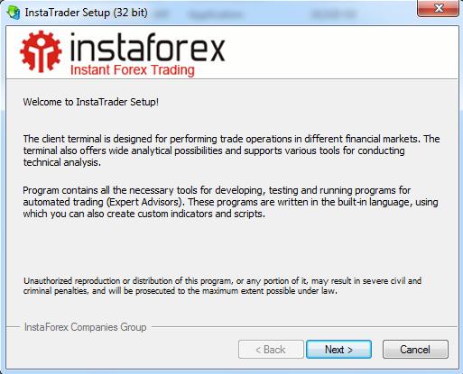 Download instatrader forex