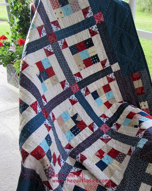 A Part of Me, Quilts (c) Beth Ann Strub