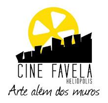 CINE FAVELA HELIÓPOLIS