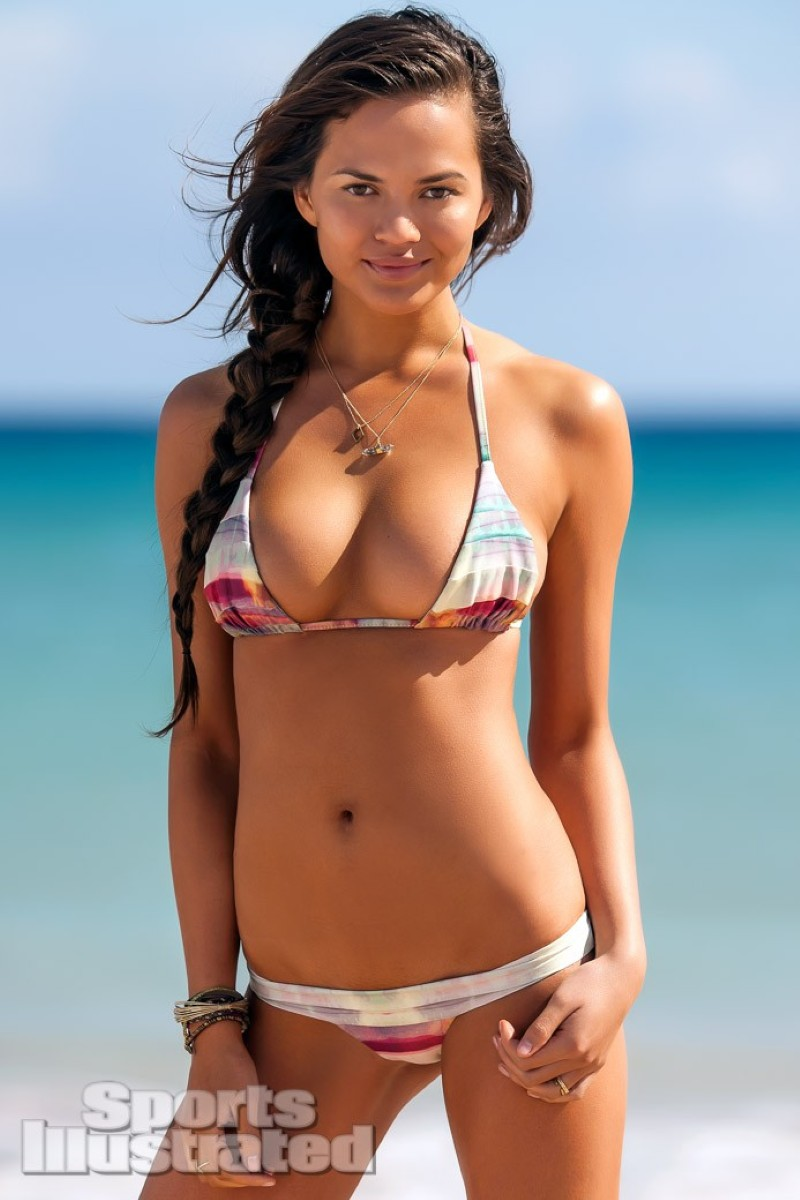 2014 sports illustrated swimsuit models uncensored