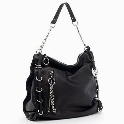 Beautiful Black Leather Bags