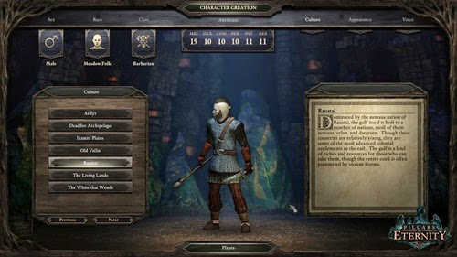 Pillars of Eternity: Royal Edition + The White March - PC (Download Completo em Torrent)