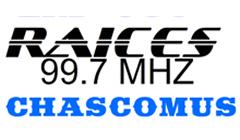 Raices 99.7 FM