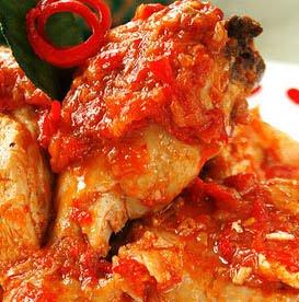 ayam rica rica resep masakan manado   coolbiz