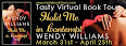 Tour for Wendy Williams-March 31st thru April 25th!
