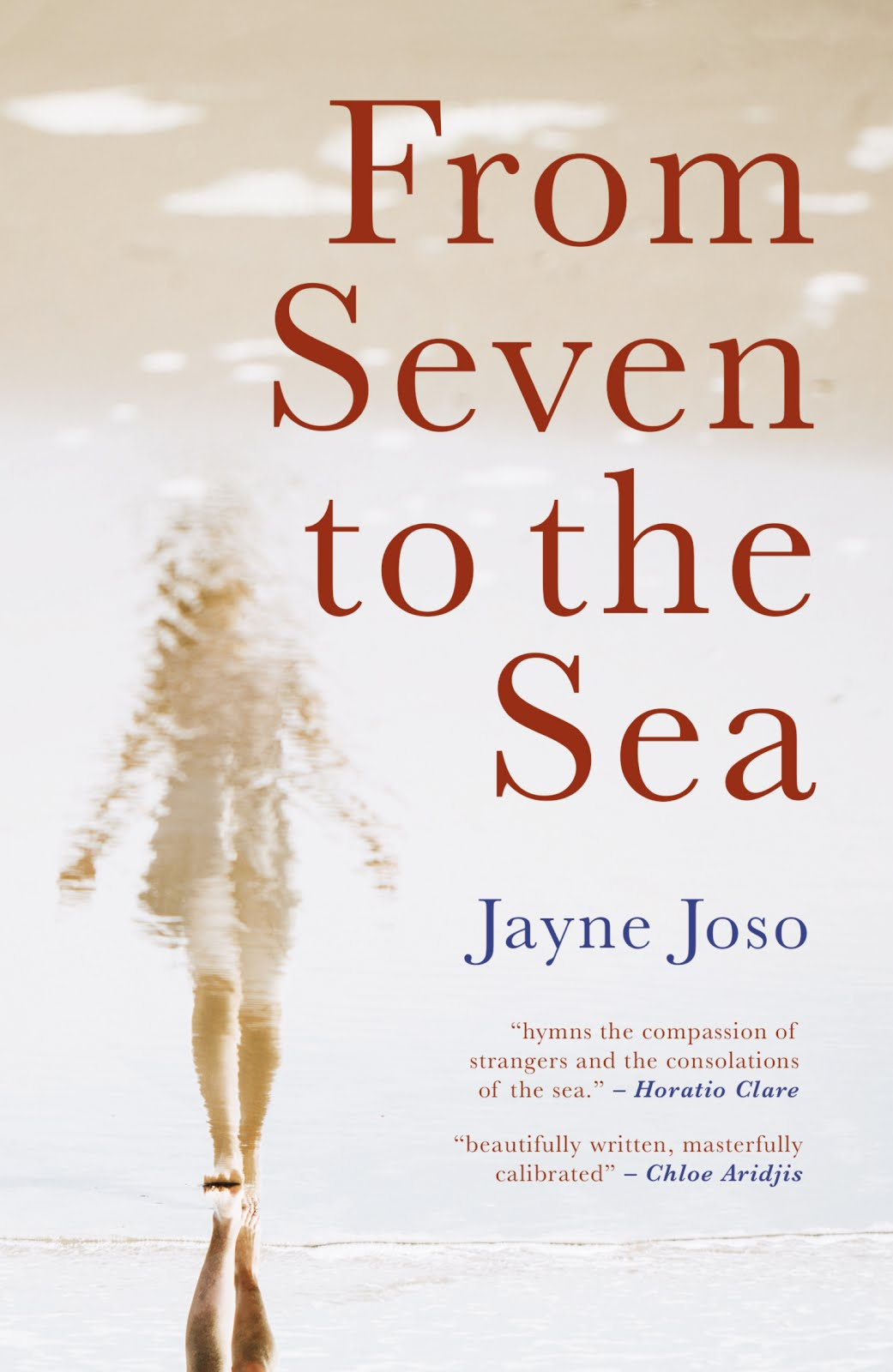 From Seven to the Sea