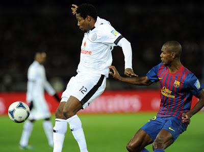 Al Sadd 0 - 4 Barcelona (3)