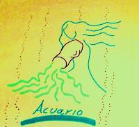 El mental y volátil signo de Acuario