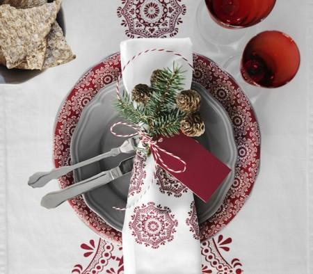 Colección de navidad 2015 IKEA