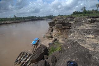Ujrzeć Mekong i wrócić szlakiem Khmerów 113