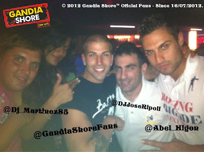 gandia shore.net