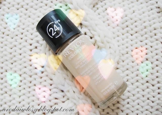 revlon colorstay urodaiwlosy.blogspot.com
