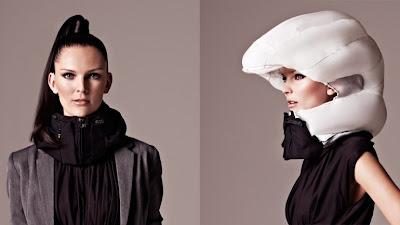 Hovding Airbag Helmet