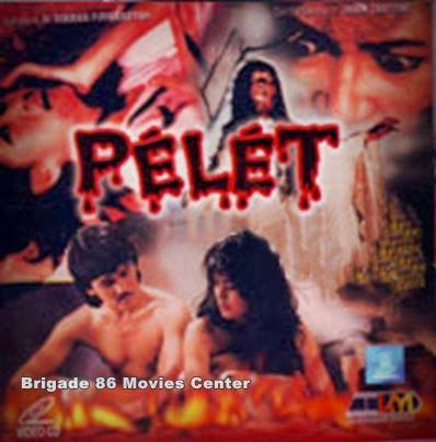 Brigade 86 Movies Center - Pelet (1987)