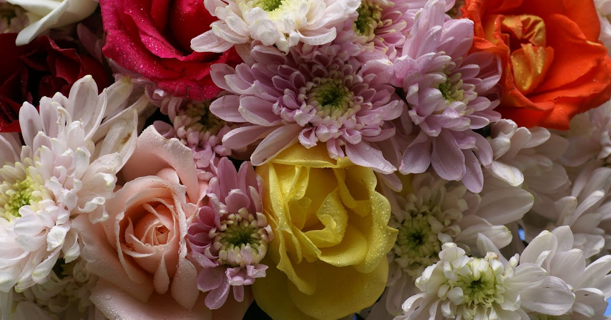 Fotos de ramos de flores preciosas - Fotos flores preciosas ...