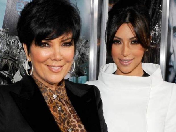 Kim kardashian fotos reality show cinta de sexo