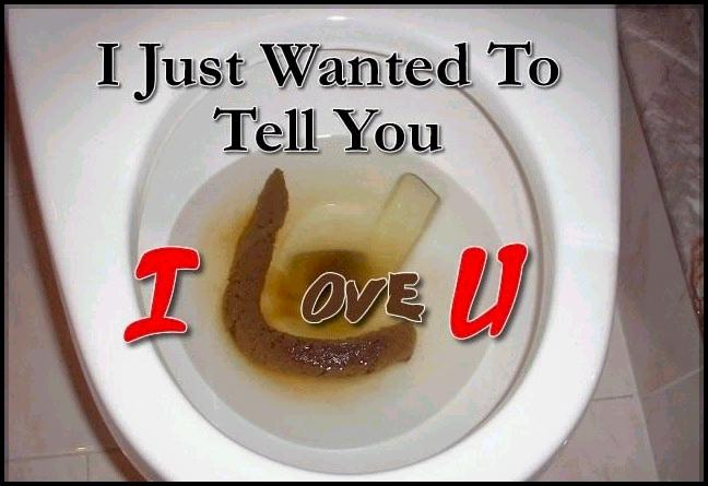 Funny Pictures: Funny I love you