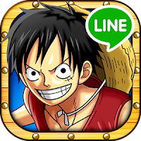 Download LINE: ONE PIECE TreasureCruise v1.2.0 Apk Full