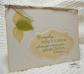 Our Daily Bread Designs,ODBD Stamps Used: Scripture Collection 1, Randi's Song;  ODBD Dies Used: Antique Label & Border Dies