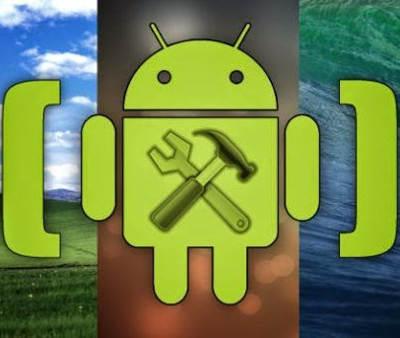 Cara Memperbaiki Bootloop dan Storage/Memori Internal yang Error Pada Xiaomi Mi4i