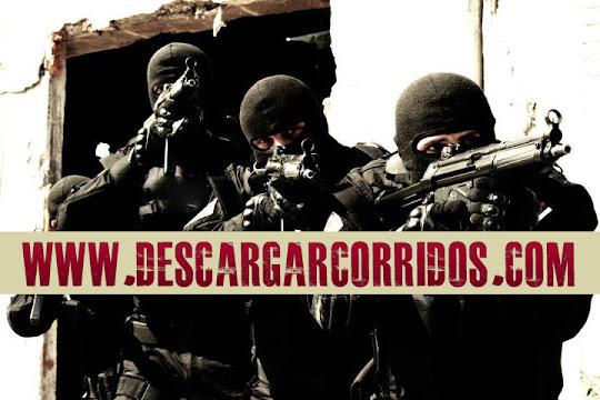 Carlos Rosas - Metales Con Madera (Corridos 2012)