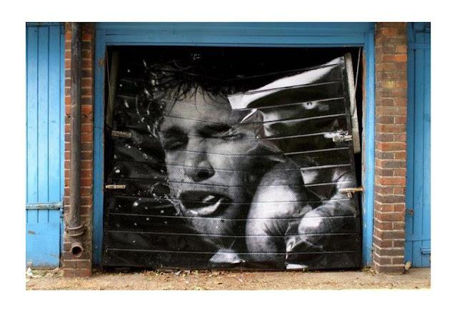 Graffiti Art, Street Art, Murals