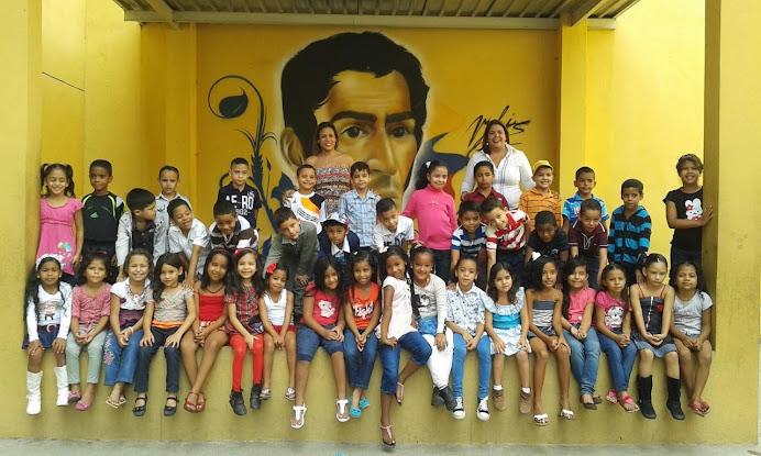 Ano Escolar 2012- 2013