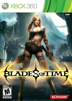 Blades of Time 2  xbox360