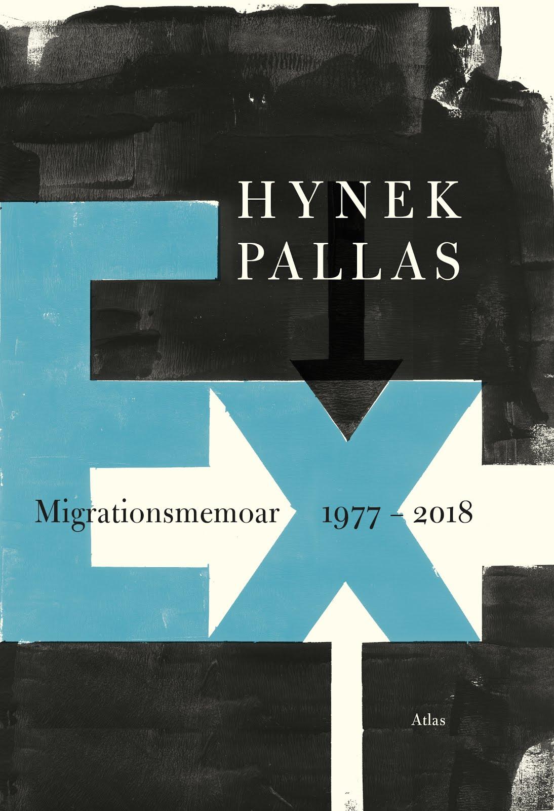Ex: Migrationsmemoar 1977 - 2018