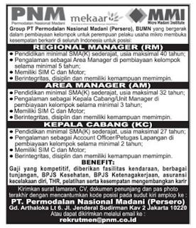 Group PT Permodalan Nasional Madani (Persero), BUMN FEBRUARI 2016