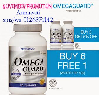 Promo Omega Nov 14