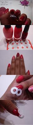 Diseños de Uñas para el 14 de Febrero