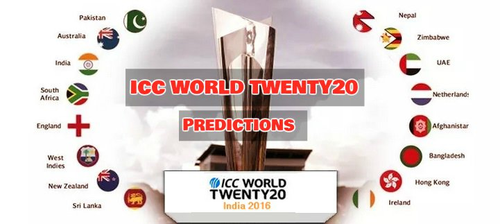 ICC T20 World Cup 2016 Astrology Prediction | T20 World Cup Prediction