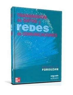 Transmisión de Datos y Redes de Comunicaciones por Behrouz A. Forouzan