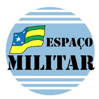 ESPAÇO MILITAR