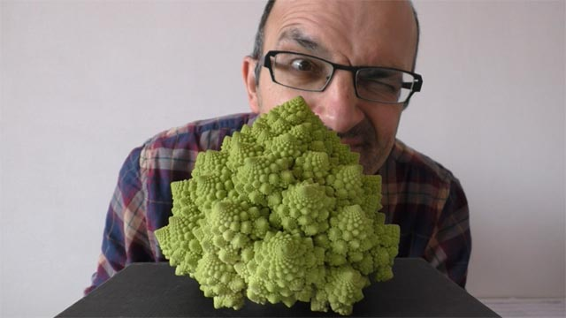 Romanescu (VIDEO)