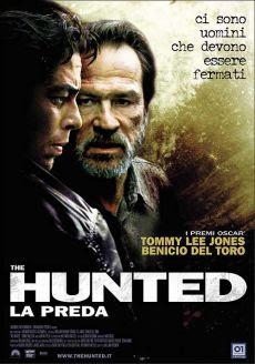 Cỗ Máy Săn Người - The Hunted (2003)